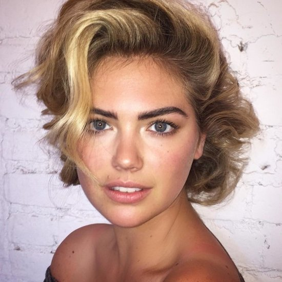 Kate Upton Shares Her Beauty Rules