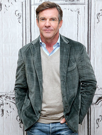 Dennis Quaid Says His Twins Are 'Perfectly Normal' and the 'Head of Their Class' Following 2007 Hospital Overdose