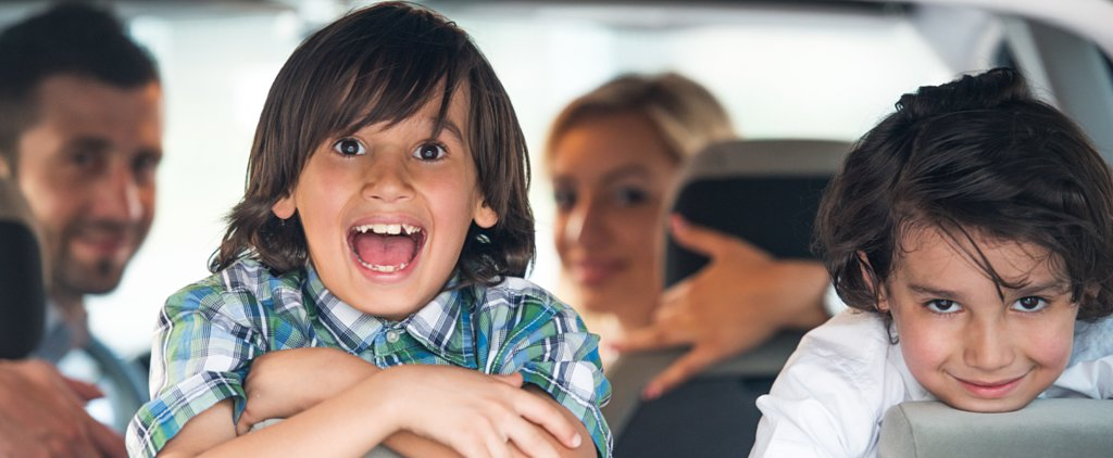 Keep Kids Entertained While Traveling This Holiday Season