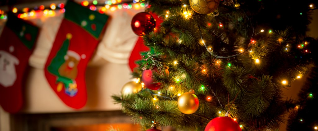 Do This Deep Clean Before Holiday Decorating