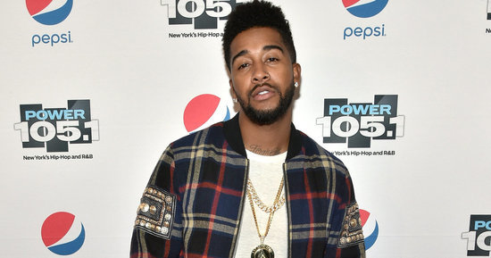 Omarion Wasn't Happy About Grammy Nomination Snub