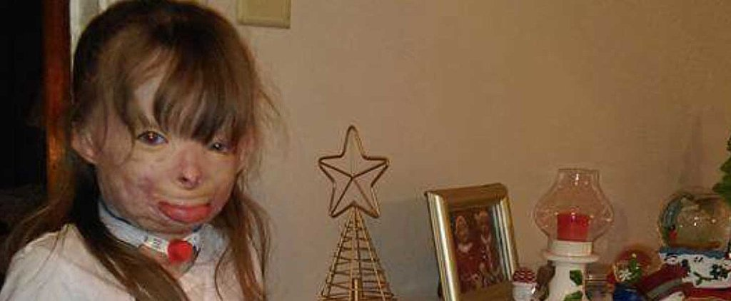 The Sweet Reason People Around the World Are Sending This Little Girl Christmas Cards