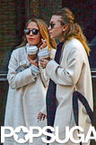 Exclusive: Mary-Kate Olsen