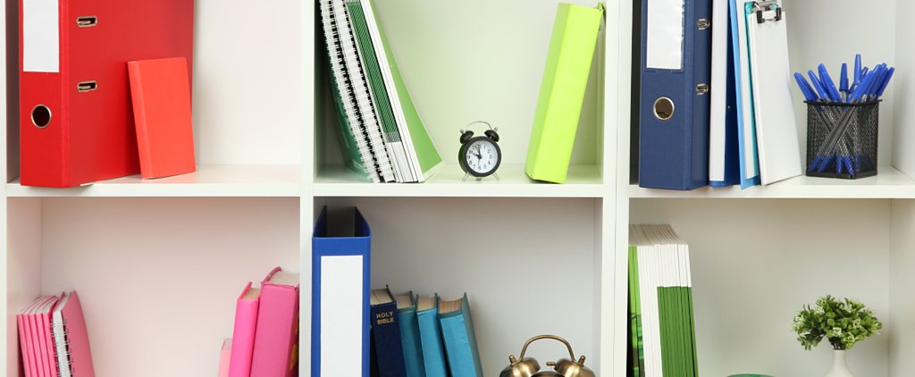 9 Tiny Tweaks That Will Keep Your Place Organized