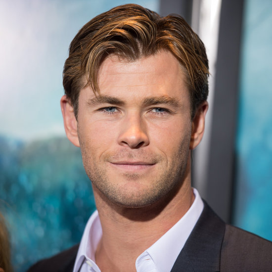 Chris Hemsworth's Extreme Diet For In the Heart of the Sea