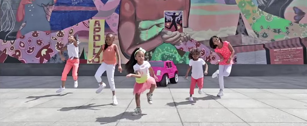 "These Are the Best ""Watch Me (Whip/Nae Nae)"" Videos Featuring Kids That the Internet Saw This Year"