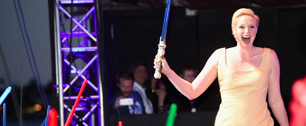 Why The Force Awakens Is Finally the Movie Female Star Wars Fans Have Been Waiting For