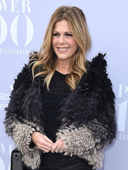 Rita Wilson Is Officially 'Cancer Free' and 'One Hundred Percent Healthy' as She Prepares to Go on Tour