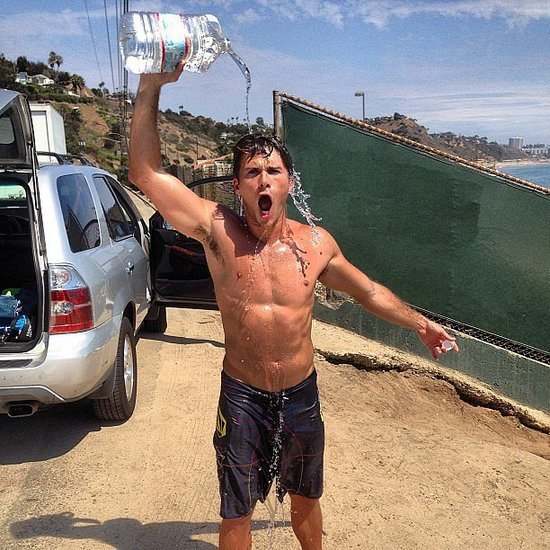 Shirtless Scott Eastwood Pictures