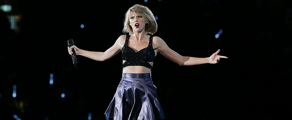 Who Taylor Swift's Songs Are Really About