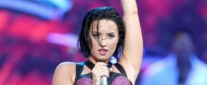 Demi Lovato's 12 Beauty Tips to Feel More Confident Every Day