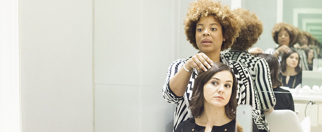 What It's Really Like to Get Hair Extensions