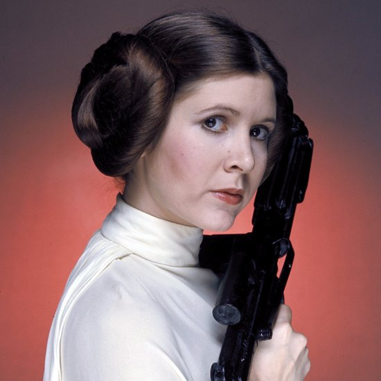 Star Wars From a Feminist Perspective
