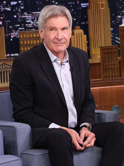 Calista Flockhart Reveals Harrison Ford Is Learning to Text at 73, But Doesn't Understand Emojis