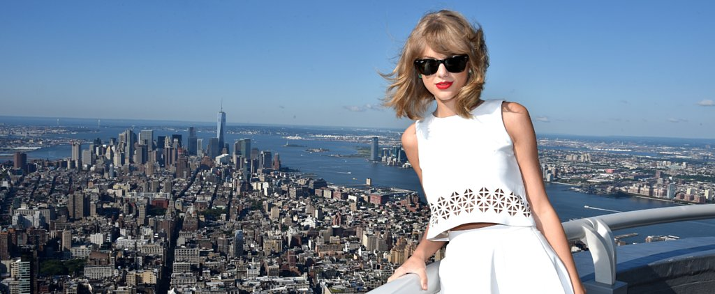 13 Times Taylor Swift Showed Her Way With Words in Real Life