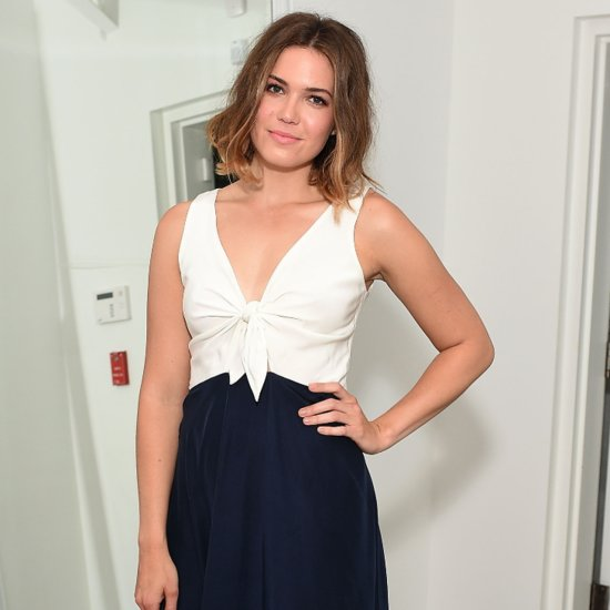 Mandy Moore Has Requested Spousal Support From Ex Ryan Adams