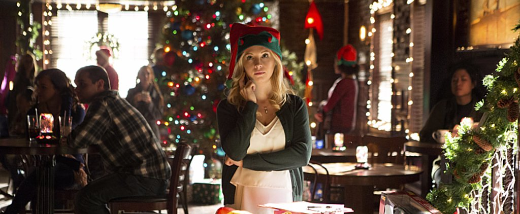 The Vampire Diaries' Winter Finale: 17 Moments of a Not-So-Merry Christmas