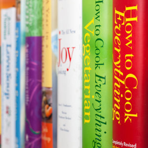 Essential Cookbooks