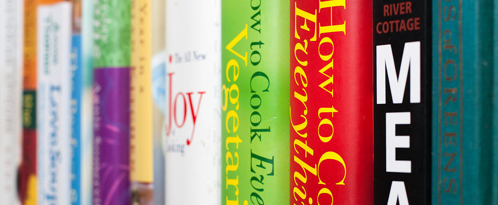 10 Cookbooks Everyone Should Own