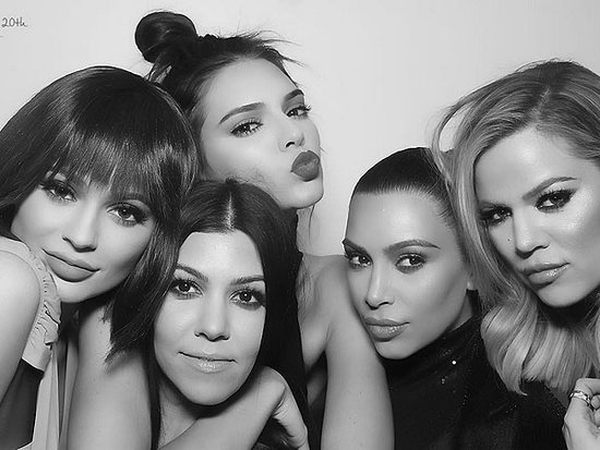 The Kardashians' Gift Guides Are Here (and Over-the-Top Doesn't Begin to Describe Them)