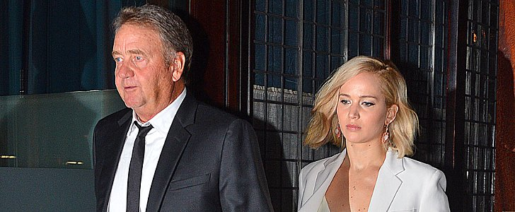 Jennifer Lawrence and Bradley Cooper Bring Their Parents Along For a Big Premiere