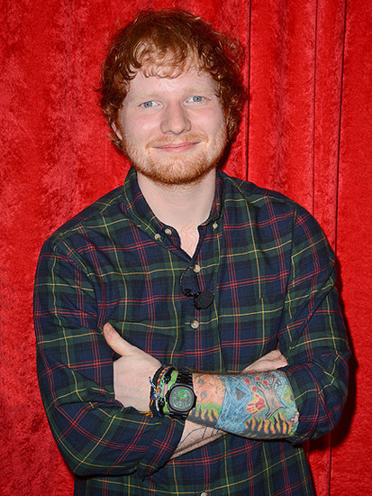 How to Cope with Ed Sheeran's Social Media Absence in 5 Easy Steps