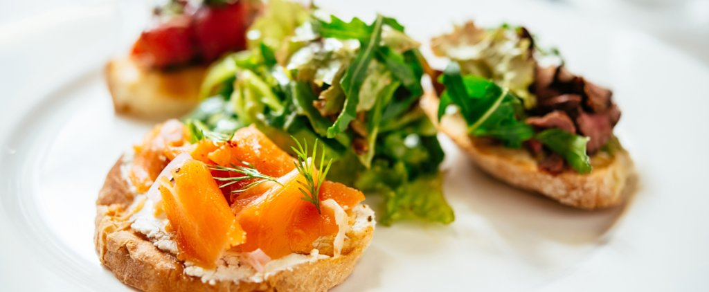 The Best Appetizer Recipes You Didn't Know You've Been Missing