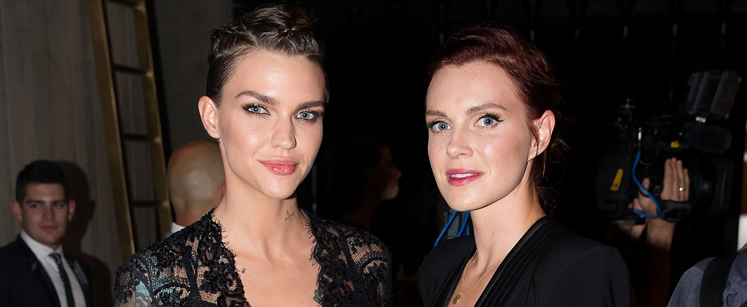 Ruby Rose Calls Off Her Engagement to Phoebe Dahl