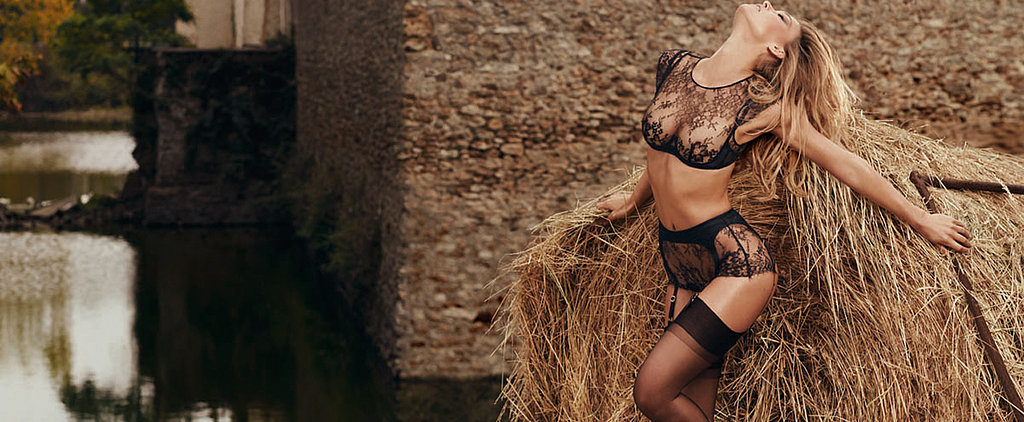 Bar Refaeli's Shoot Will Make You Question Whether You've Seen Anything Hotter in Your Life