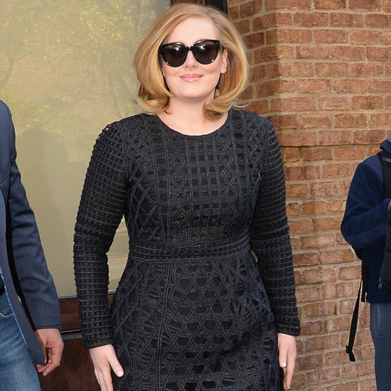 How Adele Lost Weight