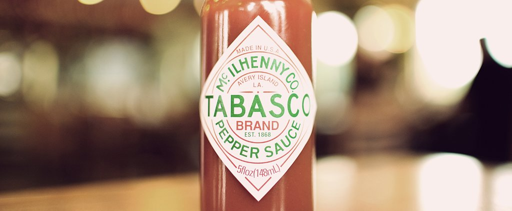 Hot Sauce Could Be the Weight-Loss Condiment You're Looking For