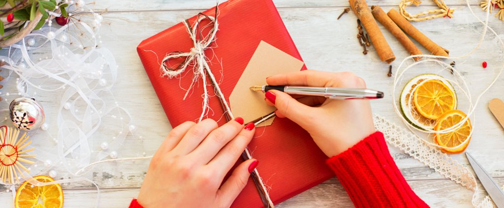 Never Make These Grammar Mistakes on Your Holiday Card