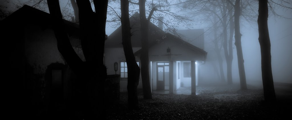 This Website Can Tell You If Your Home Is Haunted
