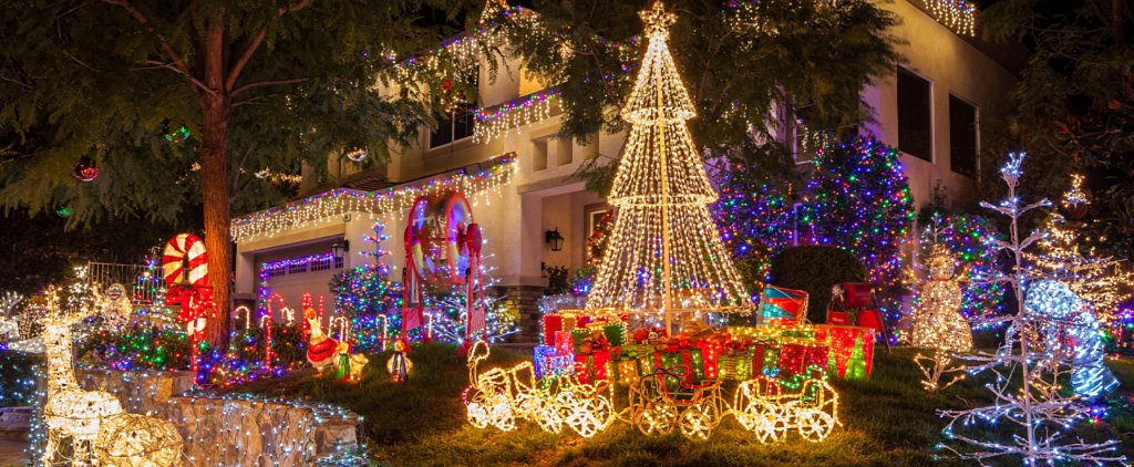 Your Christmas Decorations Could Make Your WiFi Terrible