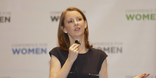 My Q And A With Gretchen Rubin on Making and Breaking Habits