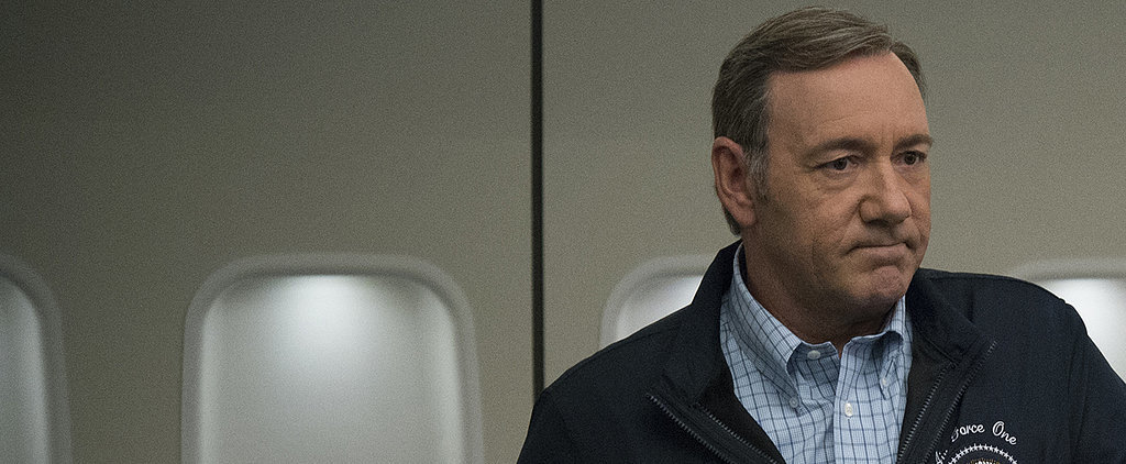 Here's When House of Cards Season 4 Will Premiere! Plus, Watch the First Teaser