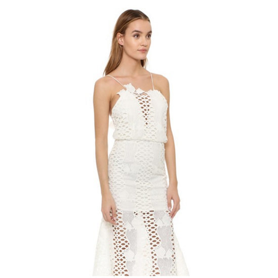 White Dresses, Playsuits, Shorts, Skirts and Tops To Buy Now