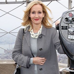 Best J.K. Rowling Quotes