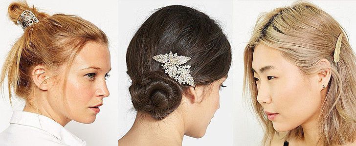 35 Party-Perfect Hair Accessories That Are Too Pretty to Pass Up