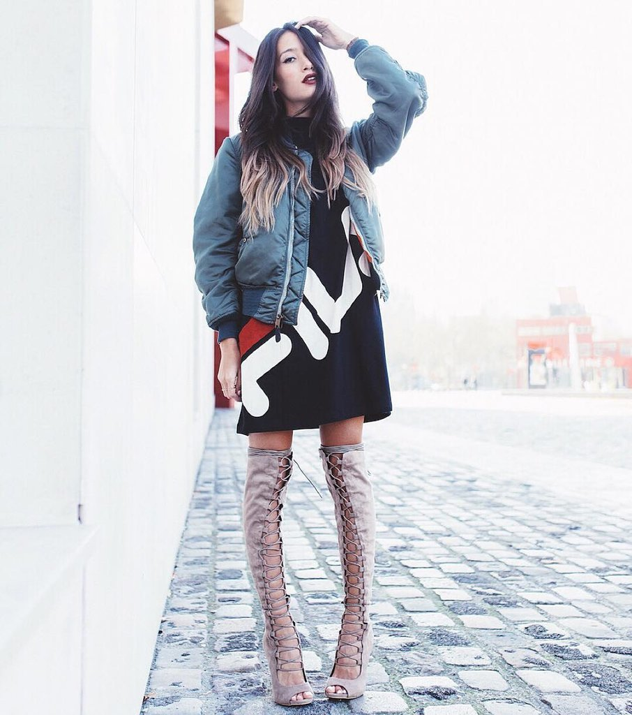 What Is Athleisure Style Outfits Popsugar Fashion Australia