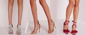 Party Heels Under $200 You Won't Want to Take Off