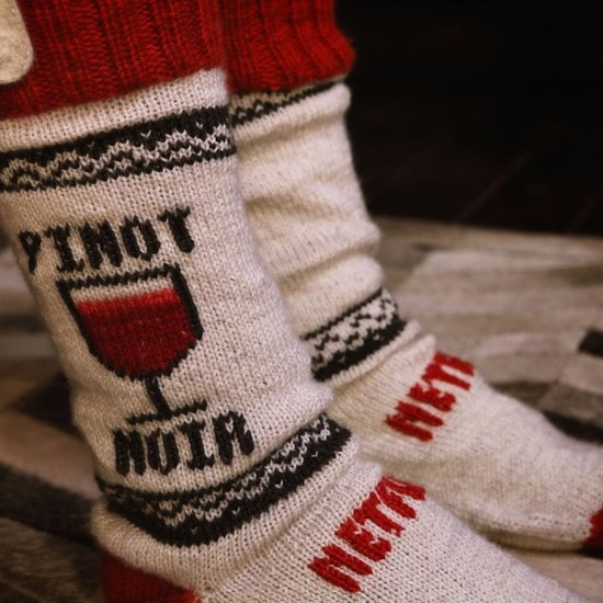 What Are Netflix Socks?