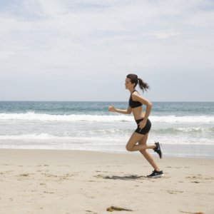 You Don't Need to Run to Stay Fit