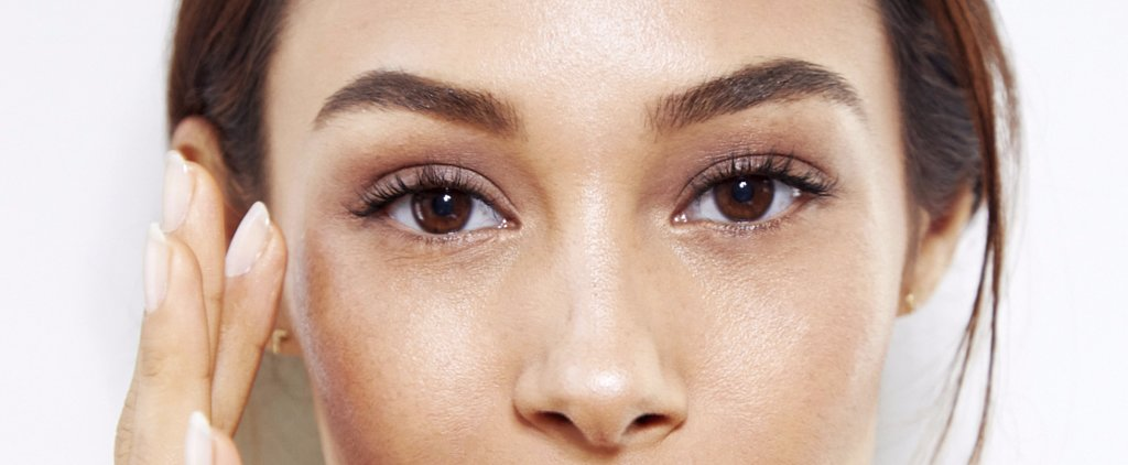 The Way You're Applying Eye Cream Is Making You Look Old