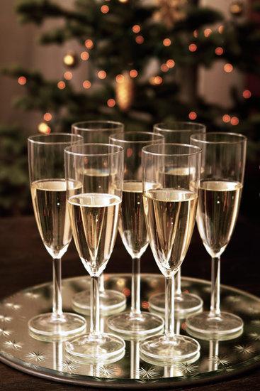 8 Holiday Party Menus That'll Impress