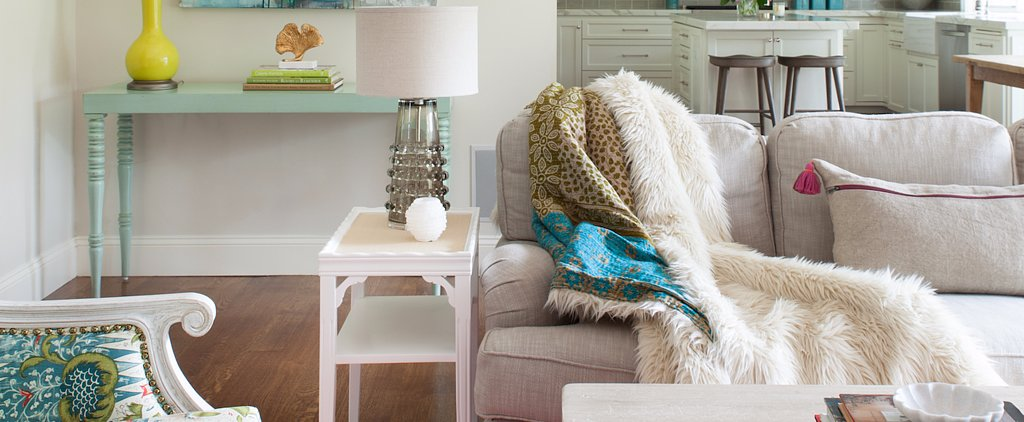 10 Things Stylish Moms Know About Interior Design