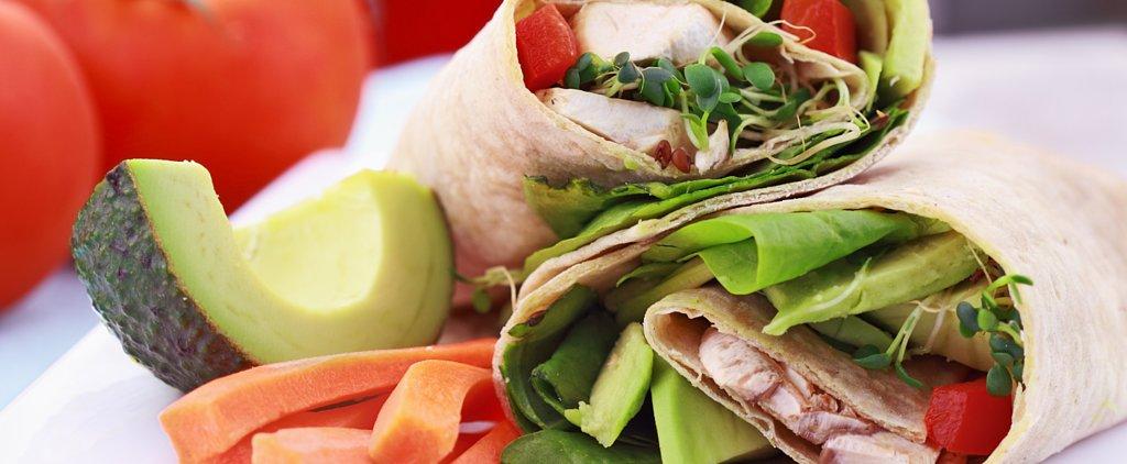 22 Healthy Lunch Ideas