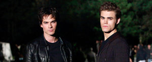 Which Vampire Diaries Guy Is Your Ideal Boyfriend?