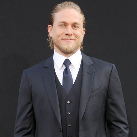 Gifts For Charlie Hunnam Fans