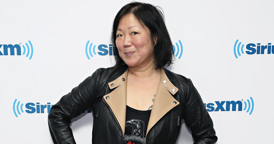 Margaret Cho Joins E!'s 'Fashion Police' As Newest Co-Host